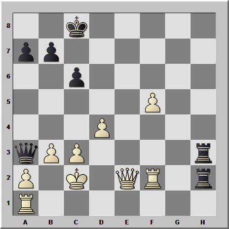 Шахматные окончания: тяжёлые фигуры, владение линиями и открытый король