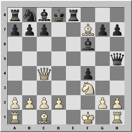 Шахматные романтики 19-го века: Адольф Андерсен