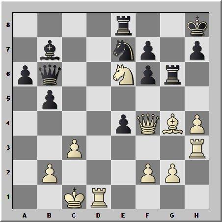 Гениальная комбинация Каспарова против Крамника начиналась с некорректной жертвы коня