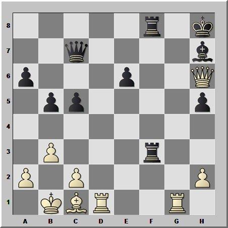 Слоновья тропа ! Выход слона на большую диагональ в шахматах — предвестник комбинации