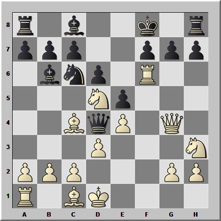 Нерокированные короли, прямые взаимные атаки и многочисленные жертвы — эпоха шахматной романтики