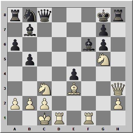 Менять или не менять — извечный шахматный вопрос!