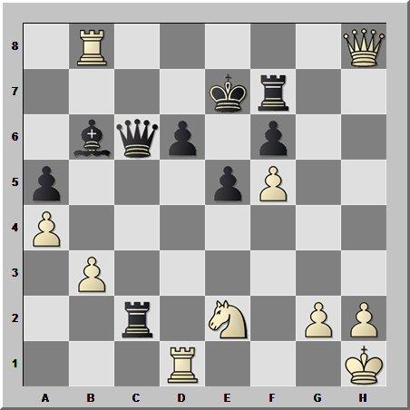 Для вскрытия королевской крепости в шахматах использование тарана необязательно