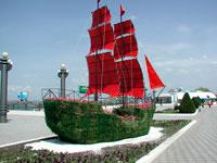 В Анапе стартовал юбилейный Всероссийский шахматный фестиваль «Морская гавань»