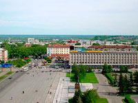 Матч на 70 досках, пенсионеры против школьников, прошёл в Барнауле