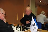 Завершился чемпионат России среди ветеранов