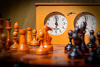 Чемпионами СЗФО по быстрым шахматам стали псковские шахматисты