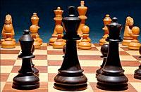 Шахматный фестиваль, посвящённый годовщине Победы прошёл в Рязанской области