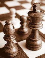 В Благовещенске Амурской области финишировал личный чемпионат области по шахматам