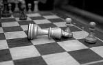 В Республиканском шахматном центре города Баку завершился детский международный турнир по шахматам