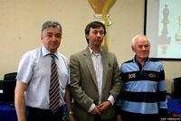 Гата Камский выиграл финал Рапид Гран При Республики Татарстан 2014-2015
