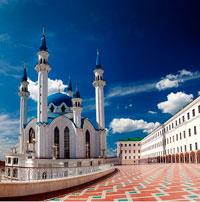 Блицтурнир, посвященный Всемирному дню шахмат, прошел в Казани