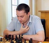Завершился 36-й Мемориал Р.Г.Нежметдинова - этап Кубка России среди мужчин по шахматам