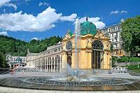 В Марианске-Лазне (Чехия) завершился 12-й международный шахматный фестиваль «Marienbad Open-2013».