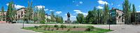 В Новомосковске Тульской области завершился шахматный турнир памяти Василия Стародубцева