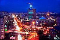 Чемпионат области по быстрым шахматам и блицу прошёл в Оренбурге