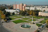 В Подольске отметили юбилей детско-юношеской спортивной школы по шахматам.