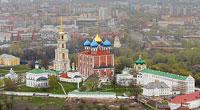 Чемпионат Рязани по быстрым шахматам завершился победой Олега Алешина