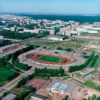 Турниры этапа детского Кубка России по шахматам завершились в Тольятти