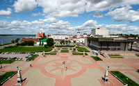 Завершился чемпионат Томска по шахматам среди мужчин и женщин с подсчетом рейтинга