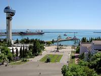 Чемпионат города Туапсе по шахматам 2014 года выиграл Дмитрий Бреус