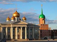 В чемпионате участвовали студенты Тульских филиалов Финансового университета при Правительстве РФ и Российской правовой академии Министерства юстиции РФ.