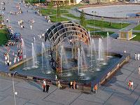 В Тюмени открыли шахматный клуб «Шестьдесят шестая вертикаль»