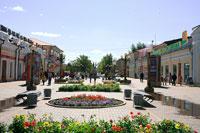 В столице Бурятии разыграно первенство по шахматам «Шатарай найдалнууд-2012». В нем принимали участие 50 мальчиков и 26 девочек до 8 лет