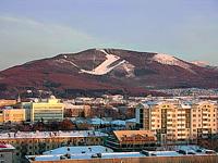 Первенство по классическим шахматам среди школьников стартовало 3 января в Южно-Сахалинске.