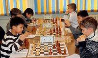 Состоялись соревнования по классическим шахматам среди школьников Южно-Сахалинска.