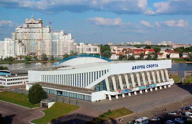 Чемпионаты Европы по блицу и быстрым шахматам пройдёт с 18 по 20 декабря в Минске