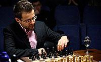 Аронян примет участие во Всемирных интеллектуальных играх в Пекине