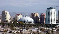19 сентября в бакинском поселке Новханы начнется международный шахматный фестиваль Baku Open 2013