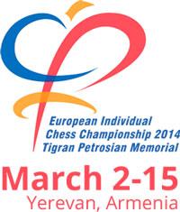 Шахматная федерация Армении запустила сайт чемпионата Европы 2014