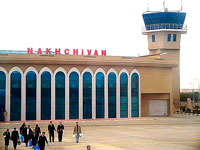 В азербайджанском городе Нахчыван продолжается международный шахматный фестиваль Nakhchivan Open 2013