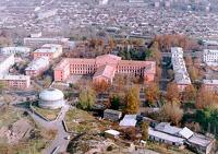В городе Оше (Кыргызстан) завершился отборочный турнир по шахматам