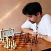 еждународный гроссмейстер Александр Зубов из Николаева – чемпион Украины по блицу