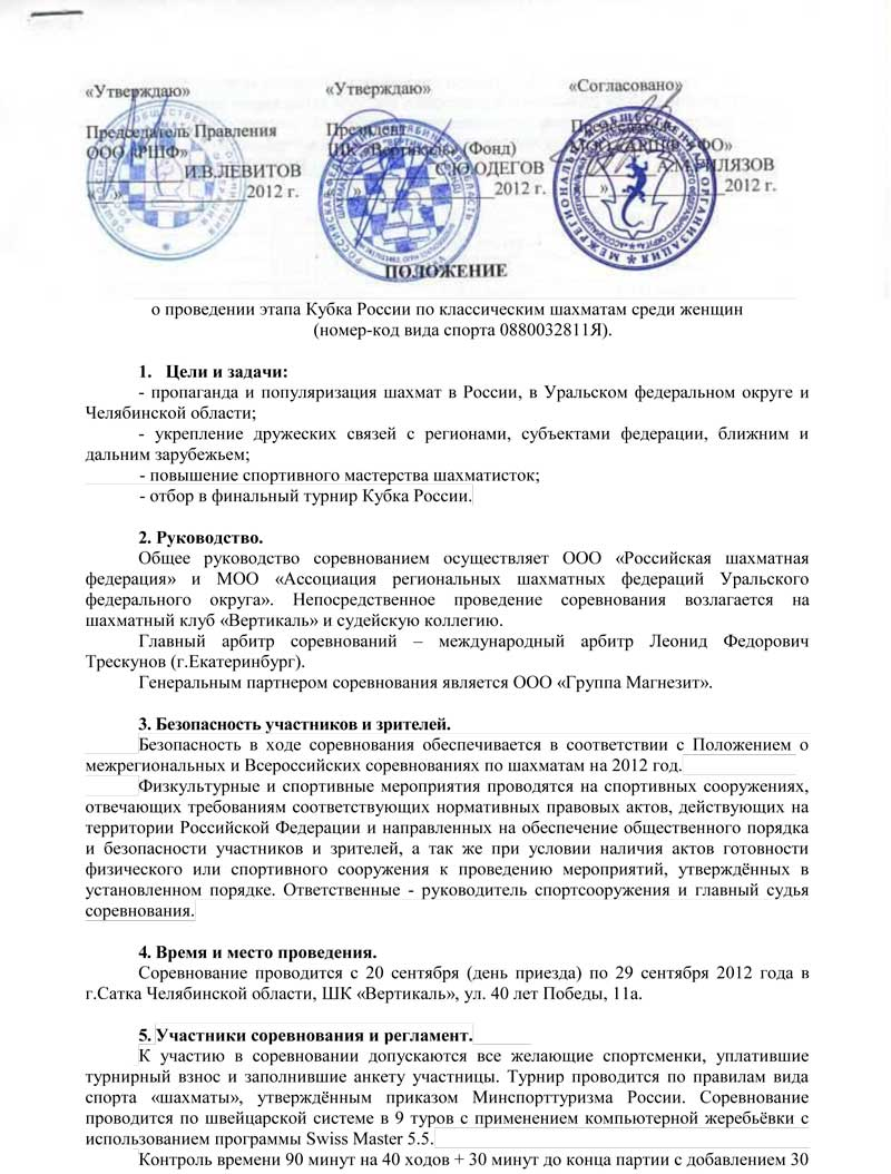 Этап Кубка России среди женщин, г.Сатка
