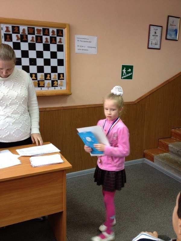 Квалификационный турнир по шахматам